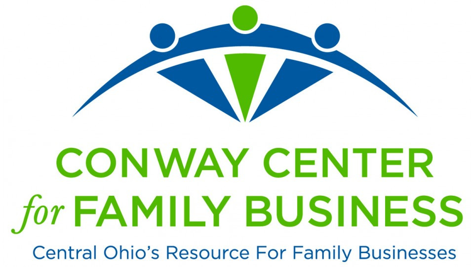 Two Awards From The Conway Family Business Center